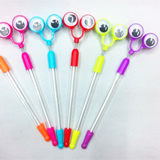 Googly Eye pop top pen