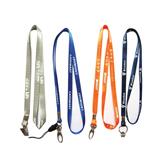 Heat Transfer Lanyards, Logo Printed Hang Rope Sling