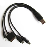 High Quality 4 in 1 USB Date Cable