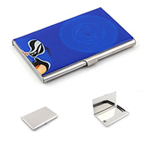 High Quality Beauty Accordion Design Stainless Steel Name Ca