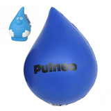 High Quality Cute Irregular Shape PU Stress Ball