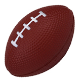 High Quality PU Stress Rugby Ball
