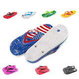 High Quality PVC And EVA Bottle Opener Flip Flop