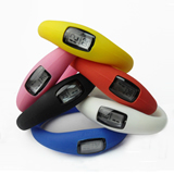 High Quality Silicone Electronic Watch