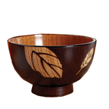 High-quality Classic Wooden Bowl
