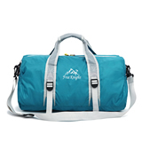 Hot New Design Custom Gym Bag;Nylon Duffel Bag For Gym