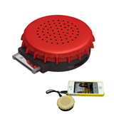 Hotsale Bottle Cap Mini Speaker