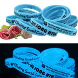 Hotsale Silicone Luminous Wristband