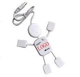 Humanoid USB Hub