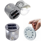 Inflatable Solar LED Lights
