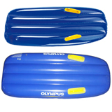Inflatable Surfboard;Rectangular Inflatable Surfboard