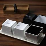 Keyboard Mug Cup