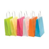 Kraft Shopping Bag