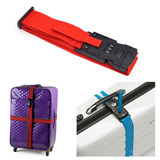 LCD Digital Weighing Password Lock Luggage Belt Scale