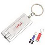 LED Flashlight Key Tag