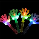 Light Clap Fluorescent Flash Palm