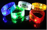 Lighted Bracelet with LED