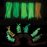 Luminous Shoelace Weave Tape