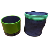MINI Speaker Stereo Cylindrical Bag