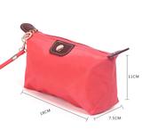 Make-up Bag;Nylon Cosmetic Bag