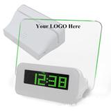 Message Board Clock