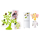Messages posted lucky ladybug tree creative Fridge magnet so