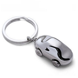 Metal Car Keychain;Metal Keychain