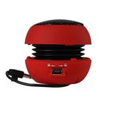 Mini Hamburger ABS Speaker