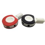 Mini Spot Table Tennis Racket Shape MP3