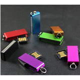 Mini USB Flash Drive (2 GB)