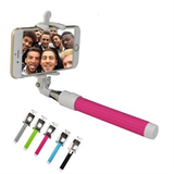 Mini bluethooth selfie sticks,Mini Selfie monopod Bluetooth