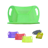 Multi-function Folding Fruit Basket