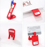 Multi-functional Freestyle Bookmark Light