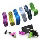 Multi-functional Silicone Magnetic Clips