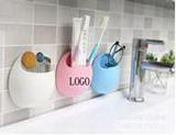 Multi-functional Toothbrush Holder