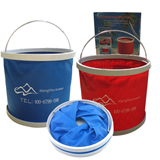 Multifunctional Folding/Outdoor Bucket