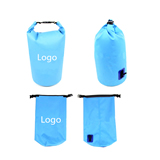 Multifunctional PVC Tarpaulin Waterproof Bag