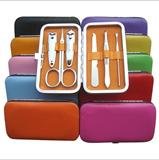 Nail Clipper Manicure Kit Set