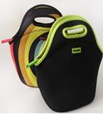 Neoprene Portable Lunch Kit