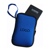 Neoprene Rubber Case for Camera or HDD