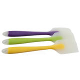 New Arrival Silicone Butter Scraper;Colored Spatular Set