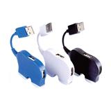 New Design Elephant Shaped 4 Ports USB HUB