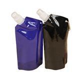 New Design Foldable Sports Bottle