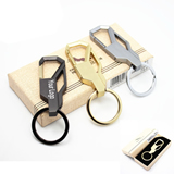 New Design Key Chain With Gift Box
