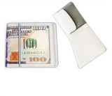 New Design Loaded U.S. Dollar Wallet