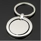 New Design Swivel Metal Key Holder