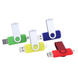 New OTG 16GB usb flash drive for mobile phone