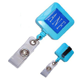 New Product Eco-friendly Key Holder Cheap Designer Retractab
