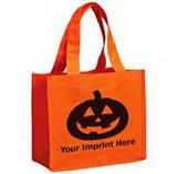 Non-Woven Halloween Tote Bag