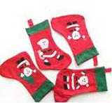 Non-woven Christmas Socks